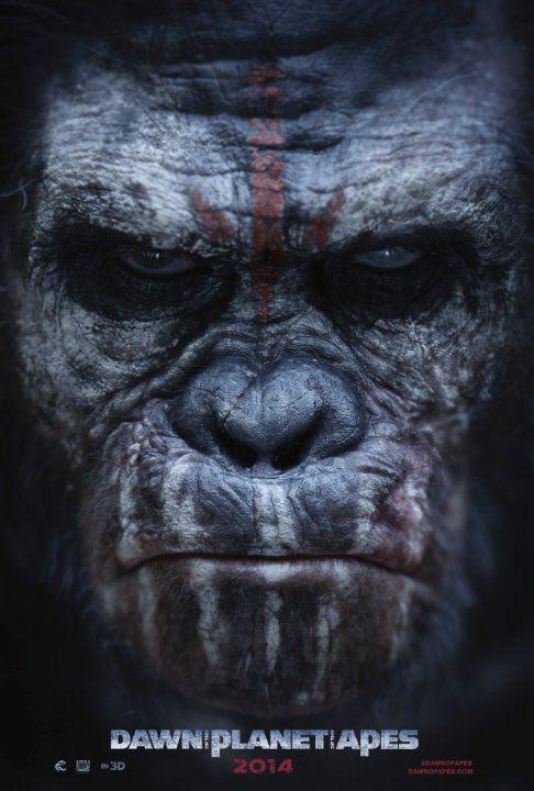 影片未映续集上马 里弗斯回归执导《猩球崛起3》