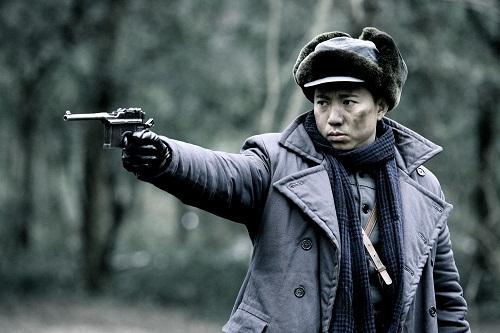 谷智鑫:拍战争戏受伤一度抑郁 曾想转型演喜剧