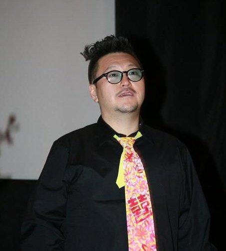 娱乐名人特写:谷德昭——神奇大侠神经刀