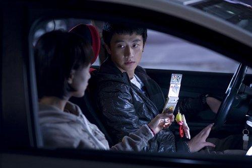 《无人驾驶》新人黄轩受好评 将加盟吴宇森新片