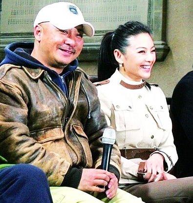 王全安曾偷档案报电影学院 称张雨绮单纯又忠义