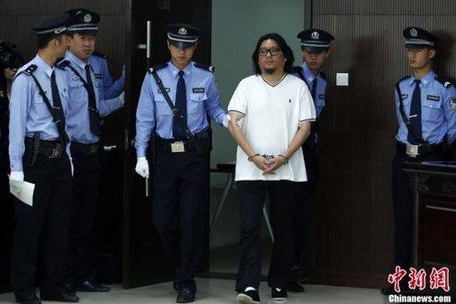 律师称高晓松被判拘役6个月量刑过重 建议上诉