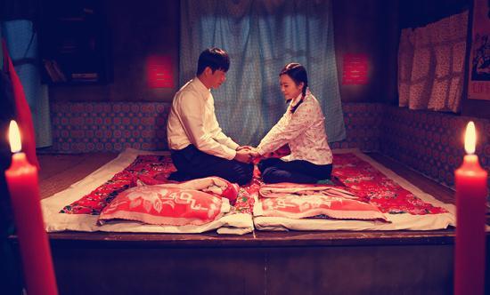 《我是你的眼》收官 黄觉圆诺以眼伴郝蕾一世