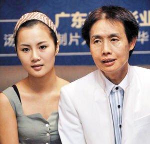 黄梓琪未探望邓建国 微博宣布两人已分手(图)