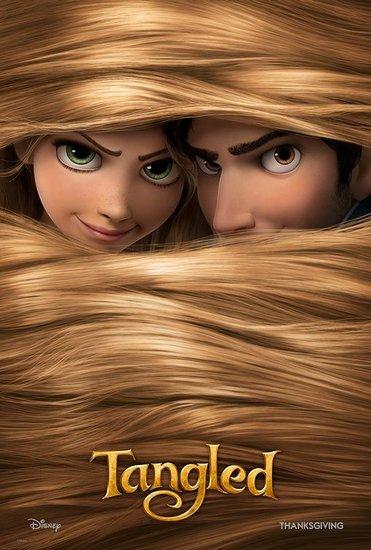 外媒赏片:《魔发奇缘》——迪士尼15年来最佳