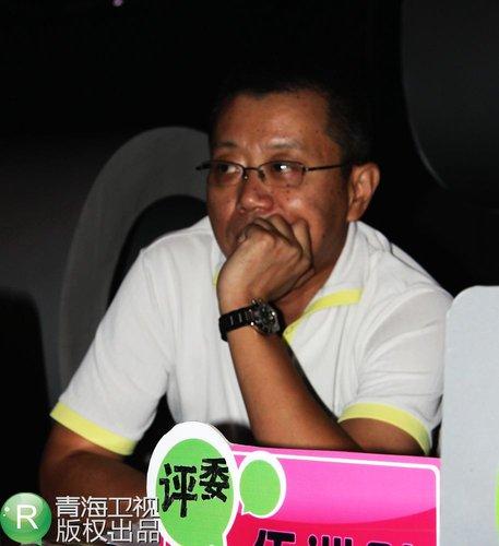 """宋柯现身""""花儿朵朵"""" 寻找""""李宇春第二"""""""