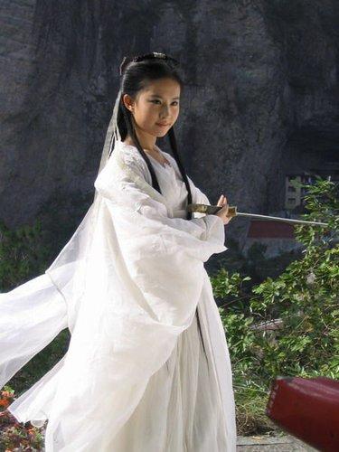 《倩女幽魂》追加投资 刘亦菲出演或成变数