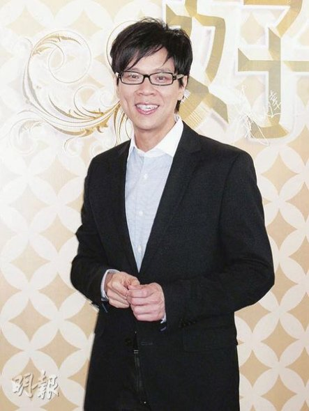 陈志云强调自己仍是TVB员工 等待通知随时复工