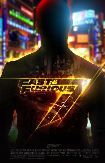电影-《速度与激情7》第二版2分27秒预告片-DCP影厅播放预告片-进口通道&国产通道&3D通道-2015.04.12上映