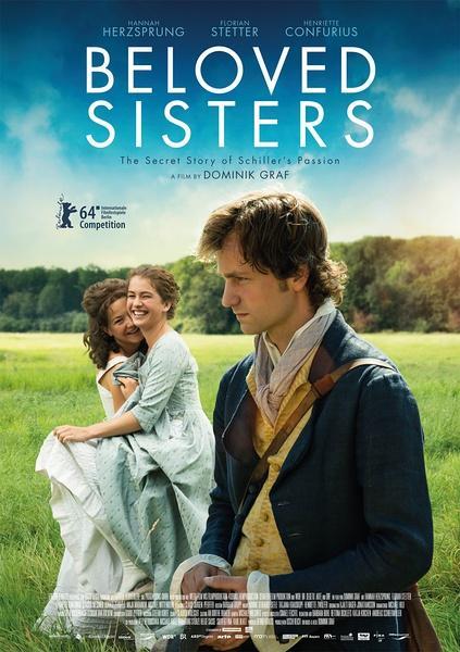 [独家影评]《心爱的姐妹》:别样的传记史实