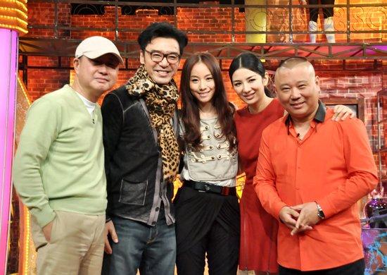 """《东成西就2011》放""""笑弹"""" 刘镇伟再争贺岁帝"""