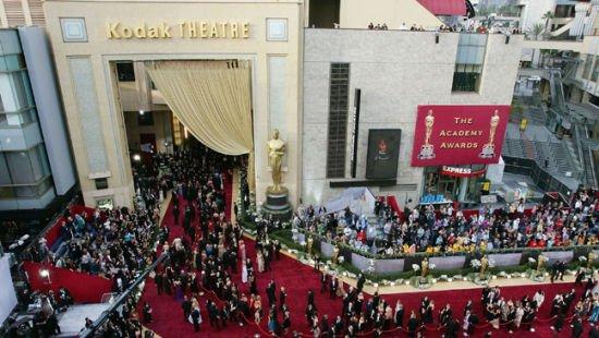 """今年奥斯卡""""柯达剧院""""成绝唱 颁奖礼可能搬家"""