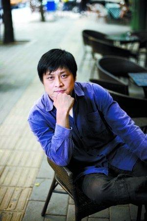 新片热映 张杨:我对婚姻悲观,对爱情不悲观