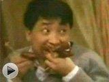 1983年:哑剧小品《吃鸡》