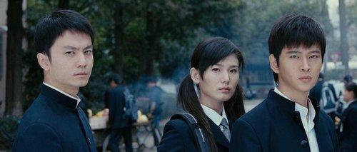《80后》大学巡展 导演批当下中国电影性泛滥