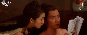 冯绍峰做客聊《兰陵王》