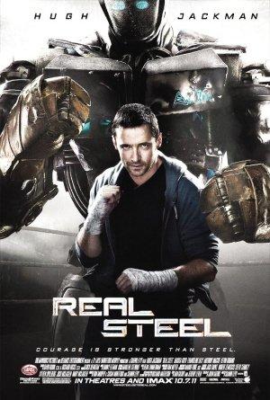 《铁甲钢拳》成最卖座拳击电影 片方称将拍续集