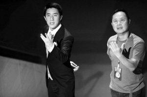《东成西就2011》定贺岁档 刘镇伟再战喜剧江湖