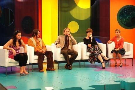 第13届上海电影节资料-《无法调和》