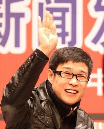 小沈阳加盟《建党伟业》的可能性与后果