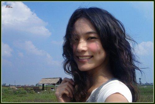 电视剧《天涯织女》演员--徐麒雯资料