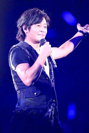 王杰决定收徒弟:希望是一男一女的全才歌手