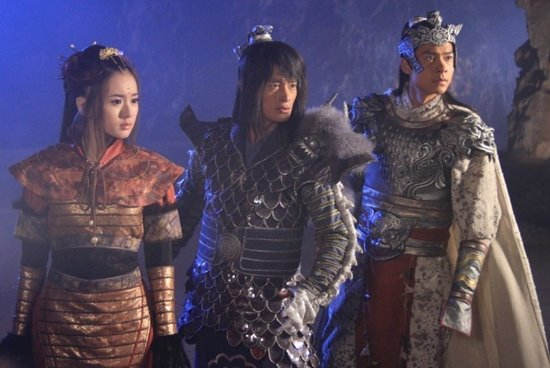 《又见白娘子》新旧元素融合 增添五大神兽角色