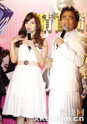 日本海啸波及娱乐圈 大S、侯佩岑或改结婚地点