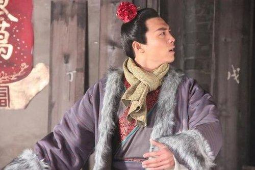 新《水浒》成称偶像剧 草莽土匪造型时尚