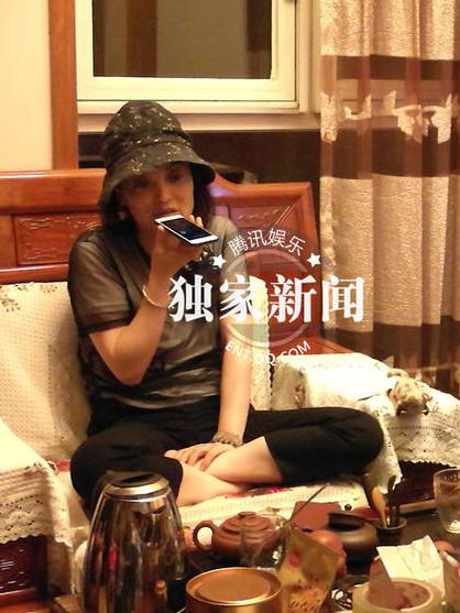 樊馨蔓:小三住在我们的房子里 还晒我买的家具