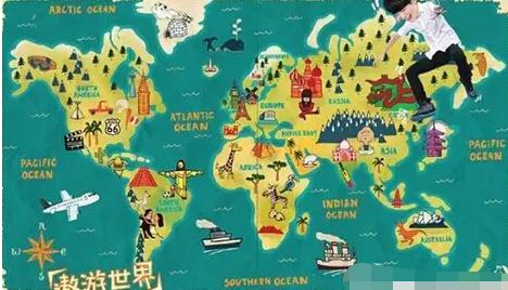 TFBOYS生日应援全球化:粉丝上天入地无所不能