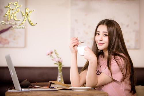 偶像教父兼时尚制片人刘琛筑梦青春《花火》