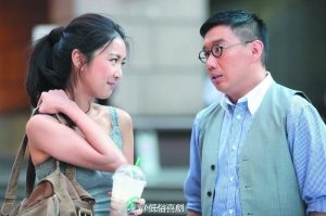 彭浩翔:观众爱我嘴贱 因找不到第二个这样的人