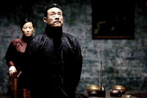 《战士》大战《三国》 杜志国精彩演绎完美收官
