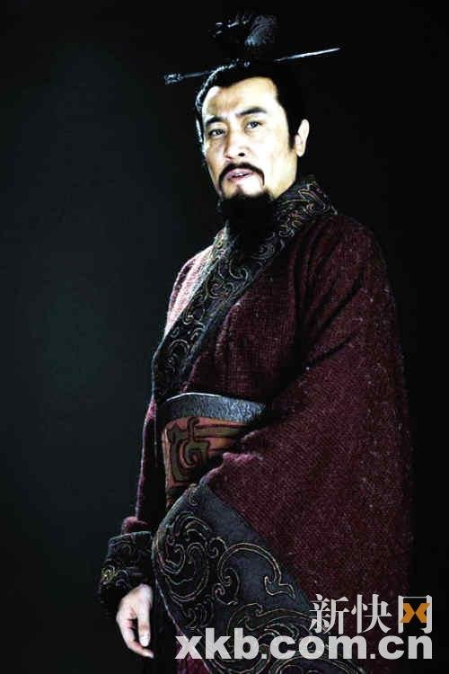 新《三国》被批 新刘备称新版最有责任心