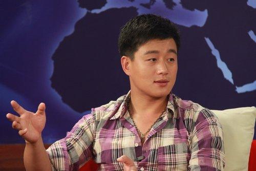 赵宝刚佟大为做客传授婚姻战术 希望网友提意见