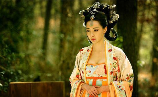 《何以》《武媚娘》热潮依旧 米露演技受追捧