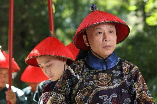 《甄嬛传》台湾播出成传奇 李天柱忠诚成典范