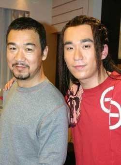 张默因吸毒被拘留13日 已被送拘留场所执行