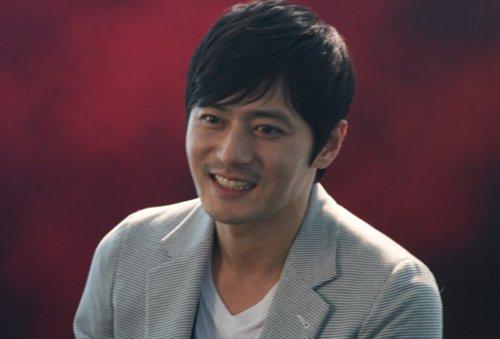 专访张东健:陈凯歌堪称世界级 期盼再度联手