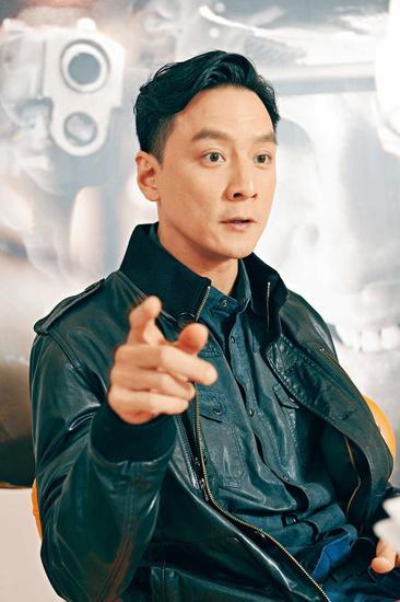 吴彦祖决定暂别娱乐圈 与老婆停工照顾病重母亲