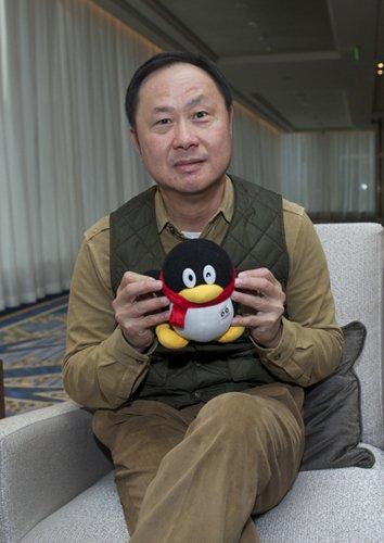 专访刘镇伟:翻拍《东成西就》为怀念张国荣
