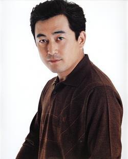 第25届中国电视金鹰节男演员候选人王志飞