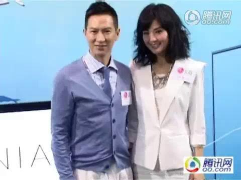 视频:张家辉蔡卓妍同场亮相 阿SA否认离开英皇