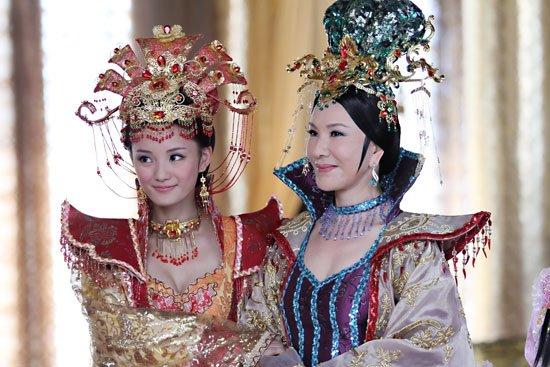 《薛平贵与王宝钏》完美收官 观众不舍盼新剧