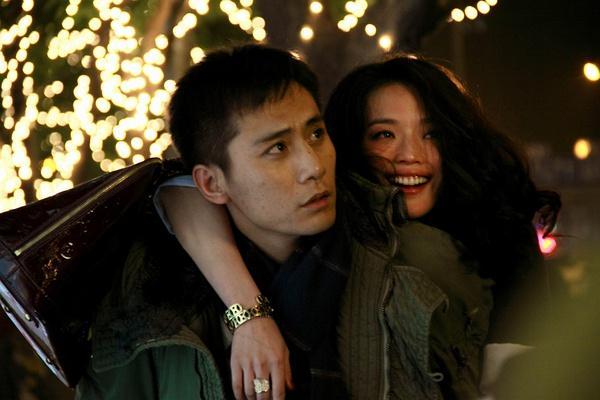 [午夜放映]《不再让你孤单》:刘烨拯救小三舒淇