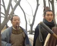 """《新水浒》男色当家 演绎""""腐版""""梁山好汉"""