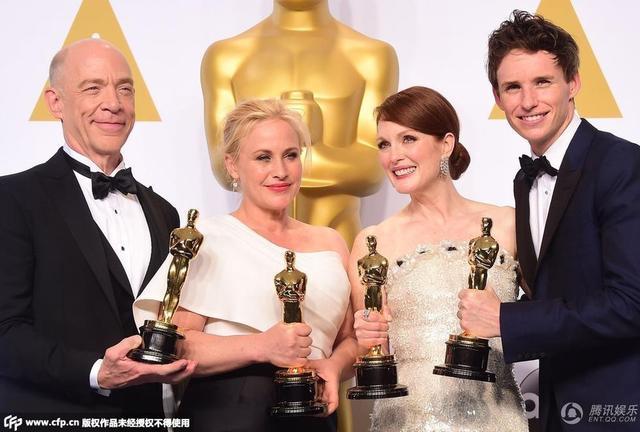 评论:第87届奥斯卡,好莱坞的羊年春晚