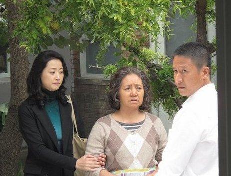 """《王海涛今年41》将播 张国强刘蓓""""高手过招"""""""