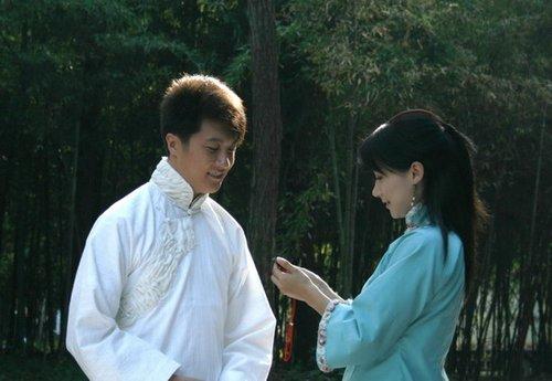 迟帅《扇娘》角色复杂多面 悲情主线不输吴奇隆